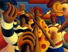 St. Columbia - Brassband