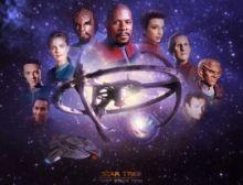 Star Trek: Deep Space Nine - Fanfare