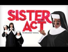 Take Me To Heaven from Sister Act - Harmonie