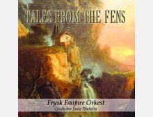 Tales from the Fens - CD