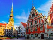 The Baltics - Harmonie