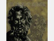 The Legend of Aquarius - CD