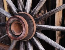 The Wagon Trail - Brassband