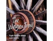The Wagon Trail - CD
