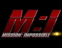 Theme from Mission Impossible - Fanfare