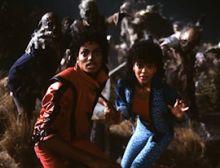 Thriller - Fanfare