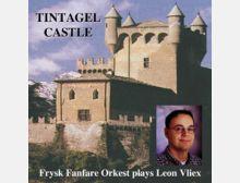 Tintagel Castle - CD