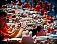 Trumpets Party - Fanfare