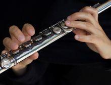 Variationen für Flöte und Klavier