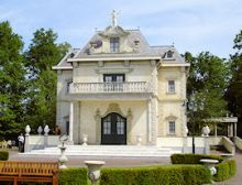 Villa Volta - Fanfare