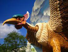 Vogelrok - Fanfare