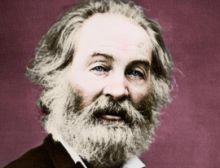 Walt Whitman Overture - Harmonie