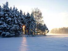 White Christmas - Harmonie