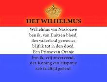 Wilhelmus - Brassband