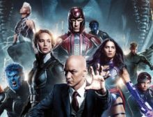 X Men: Apocalypse - End Titles - Harmonie