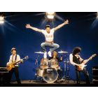 Queen in Concert - Brassband