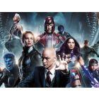 X Men: Apocalypse - End Titles - Fanfare